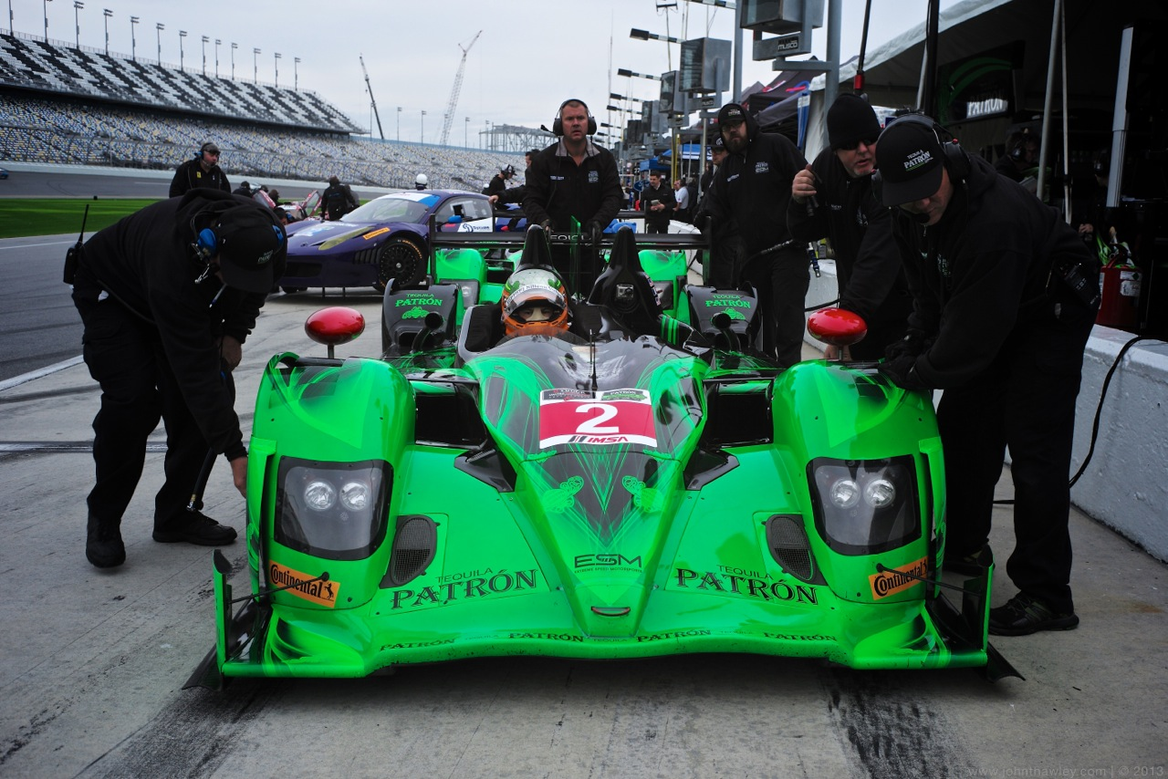 Tudor United SportsCar, Rolex 24 at Daytona preview